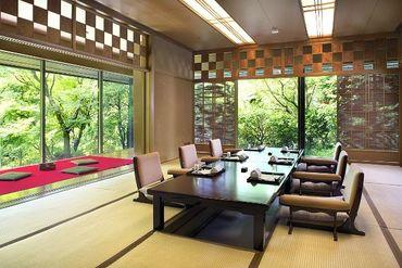 ホテル椿山荘 東京(株式会社H.R.M.)の画像・写真