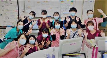 東京医科大学八王子医療センターの画像・写真