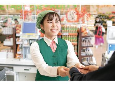 フードスクエアカスミ越谷ツインシティ店 (紹介元:パーソルワークスデザイン株式会社)の画像・写真