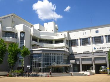 足立区総合スポーツセンターの画像・写真