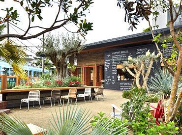 AWKitchen garden 鎌倉の画像・写真