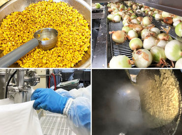 北空知食品株式会社の画像・写真