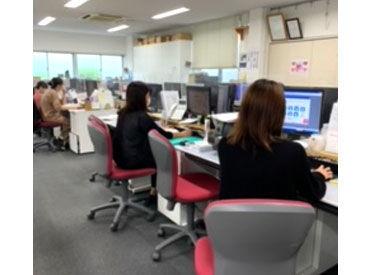 ワタキューセイモア株式会社 大分営業所【7006】の画像・写真