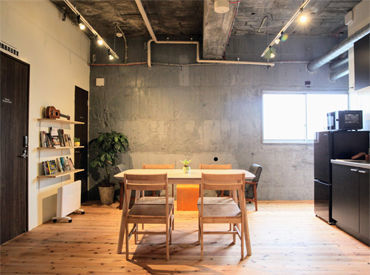 14GESUT HOUSE MT.FUJIの画像・写真