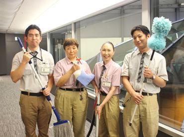 株式会社アイザワビルサービスの画像・写真
