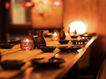 HOMURA 川越居酒屋ダイニングの画像・写真