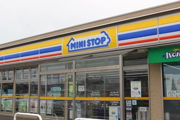 ミニストップ 西尾高河原町店の画像・写真