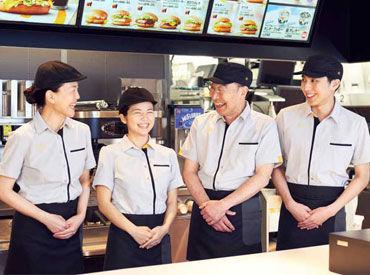 マクドナルド 7号線秋田飯島店の画像・写真