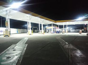 出光昭和シェル 上武国道給油所(068)の画像・写真