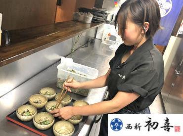 株式会社プライム福岡 飲食事業部 ※勤務地:西区エリアの画像・写真