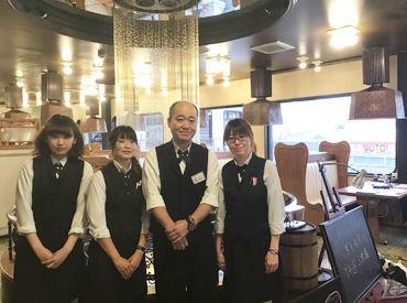 焼肉レストラン東京飯店本館の画像・写真