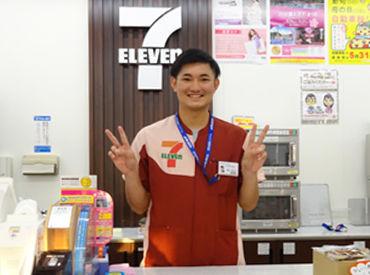 セブンイレブン小山羽川北店の画像・写真