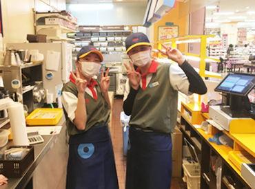 ミスタードーナツ 三田ウッディタウンショップの画像・写真