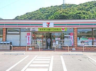 セブンイレブン  長崎畝刈町店の画像・写真