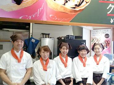 軽井沢フラットブレッズ 土岐プレミアム・アウトレット店の画像・写真