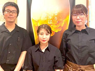 中山亭(ちゅうざんてい) 鹿児島中央駅店の画像・写真