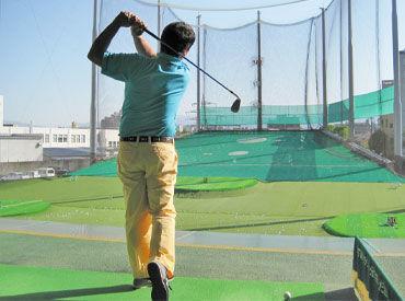 アメリカンゴルフ美野島の画像・写真