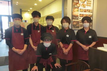 麺屋らの蔵 岡南店の画像・写真