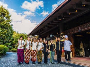 アンダリゾート 伊豆高原の画像・写真