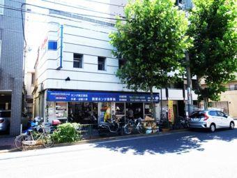 関東ホンダ商事株式会社の画像・写真