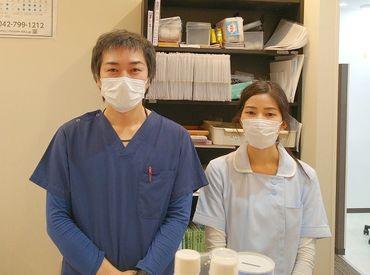 成瀬保存歯科・矯正歯科の画像・写真
