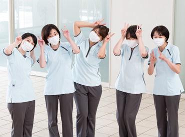 株式会社トーカイ 大和高田市立病院事業所_滅の画像・写真