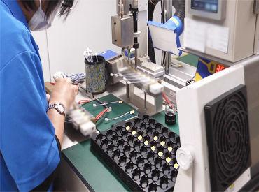 株式会社コーワ 小野工場の画像・写真