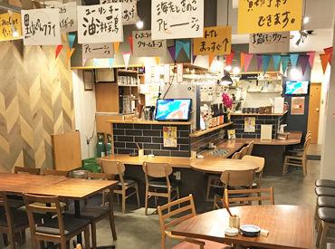 酒とめし ごほうび 藤枝駅前店の画像・写真