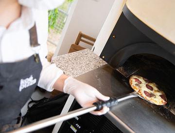 koe pizza okayama ※PA_4029の画像・写真