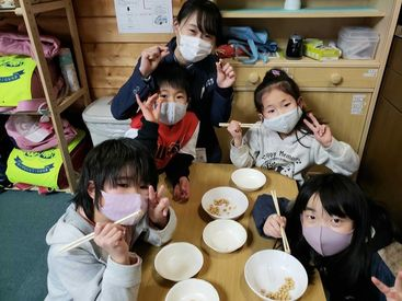 社会福祉法人日の本福祉会 勤務地:亀山エリアの画像・写真