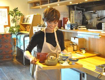 いまがわ食堂 青葉台店の画像・写真