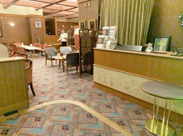 株式会社ウチヤマ 勤務地:都ホテル四日市の画像・写真