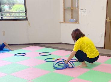 こどもプラス鎌ヶ谷教室の画像・写真