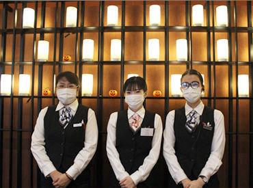 ホテルサンルートプラザ新宿の画像・写真