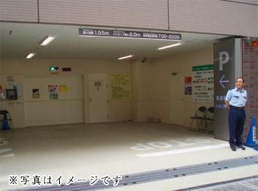 エースパーク株式会社 ※勤務地:アパホテル〈名古屋栄〉の画像・写真