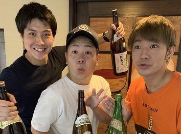 肉寿司と個室居酒屋 仁-JIN- 函館五稜郭店の画像・写真