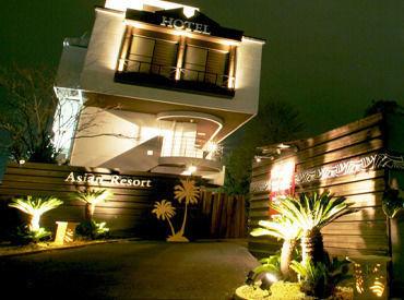 ホテルシーズ桶川の画像・写真
