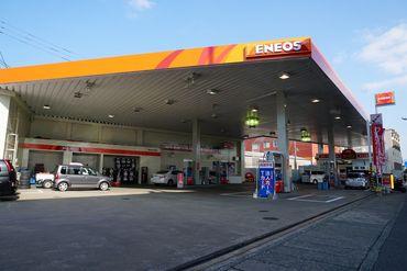 福岡インターサービスステーション 増田石油株式会社の画像・写真