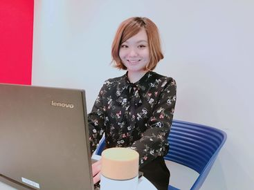 キャリアリンク株式会社 ※東証一部上場/SCC92592の画像・写真