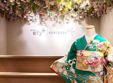 photo efy+ 豊中店/FURISODE efy 豊中店の画像・写真