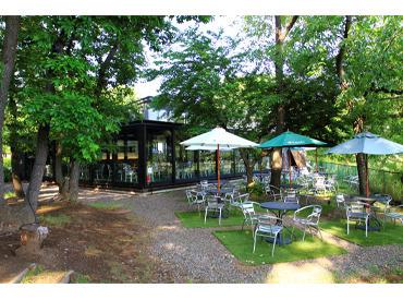 Market Terrace [川越総合卸売市場 場外レストラン] の画像・写真