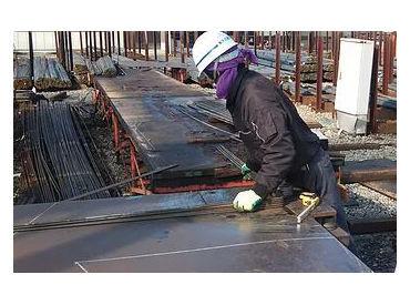 株式会社天内鋼業の画像・写真