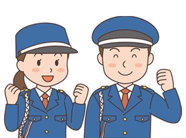 OGAWA警備株式会社【勤務地:富田林市】の画像・写真