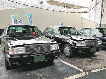 東京梅田交通第二株式会社 亀戸営業所の画像・写真