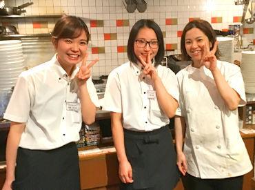 カプリチョーザ 那覇天久店の画像・写真