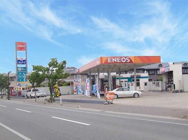 ENEOS Dr.Drive秋田天徳店 (カメイ株式会社)の画像・写真
