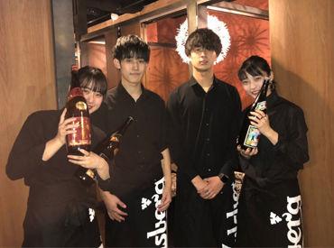 肉寿司と創作和食の個室居酒屋 蔵人 -くらうど- 岐阜駅店 (ギブリグループ)の画像・写真