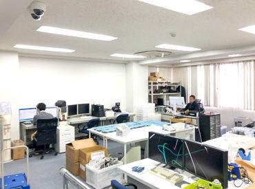 株式会社ジェイダブルシステムの画像・写真