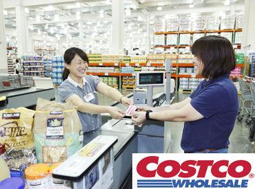 コストコホールセールジャパン株式会社 尼崎倉庫店の画像・写真