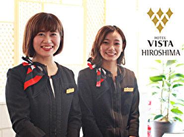 ホテルビスタ広島の画像・写真